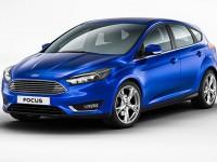 Новые идеи для старого Ford Focus