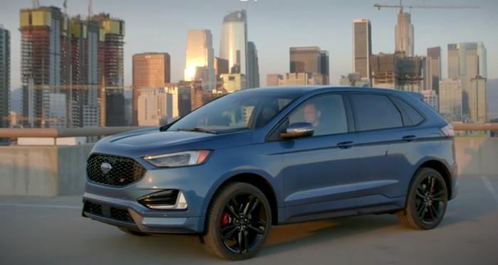 Ford инвестирует $11 млрд в электрификацию своих знаменитых автомобилей