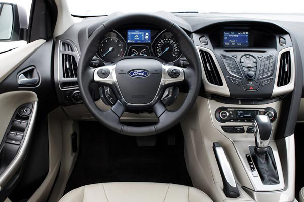Ford отзывает свои машины в США и Мексике для замены дверных замков