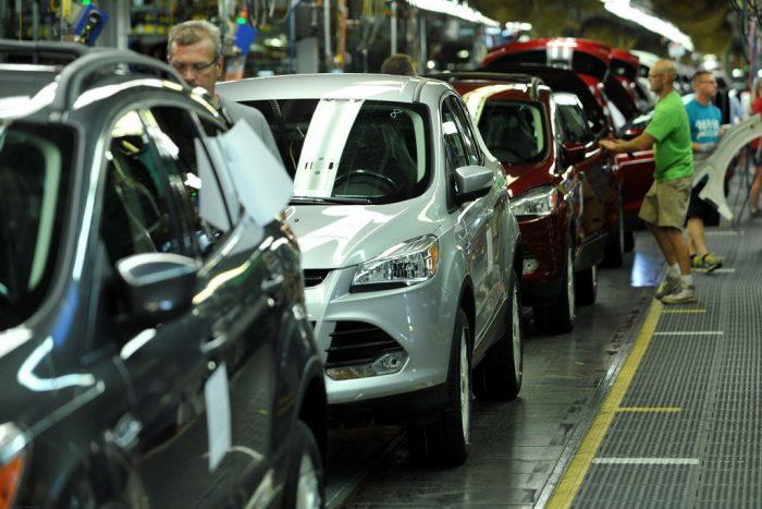 Ford вложит 1 млрд долларов в американское производство