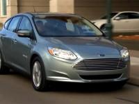 Ford Motor вложит 4,5 млрд долларов в электромобили и гибридные авто