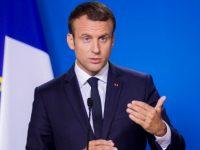 Франция и Катар подписали коммерческие контракты на 12 млрд евро