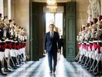 Франция: Макрон сократил налог на богатство на 70%