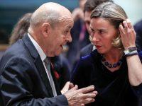 Франция обвинила Иран в несоблюдении ядерного соглашения