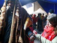 Франция планирует построить лагеря для беженцев в Ливии