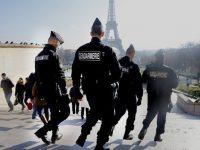 Французская полиция заявила о резком увеличении самоубийств среди офицеров