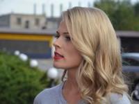 Ольга Фреймут стала причиной иска в суд на 1,2 млн гривен. «Новый канал» пожаловался на «1+1»