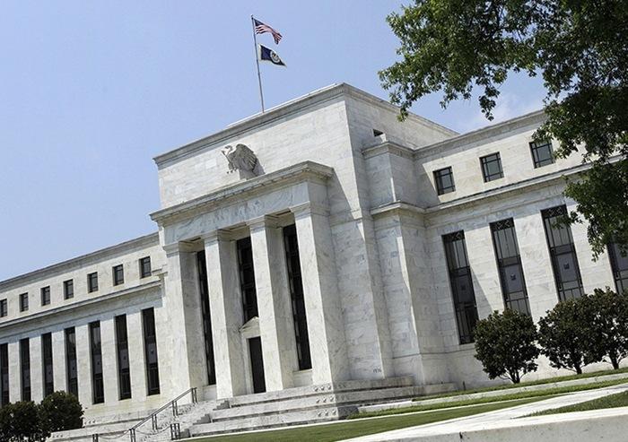 ФРС США в очередной раз повышает учетную ставку