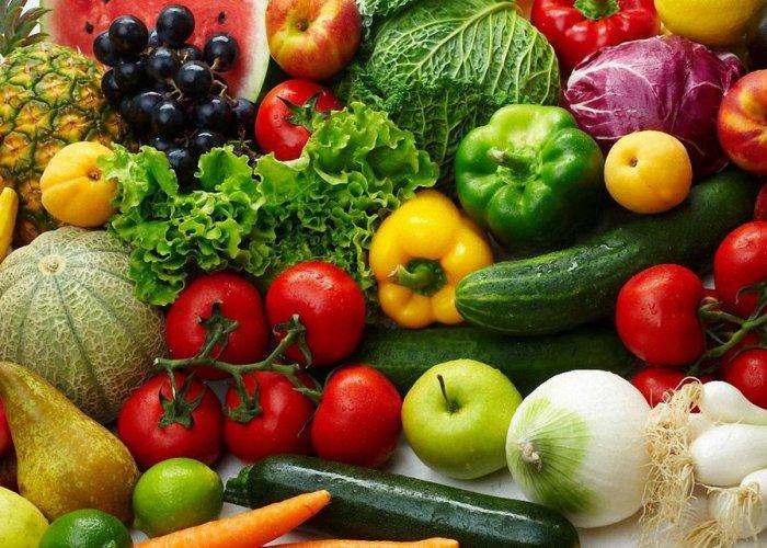 Россия готова ввести запрет на все овощи и фрукты из Турции