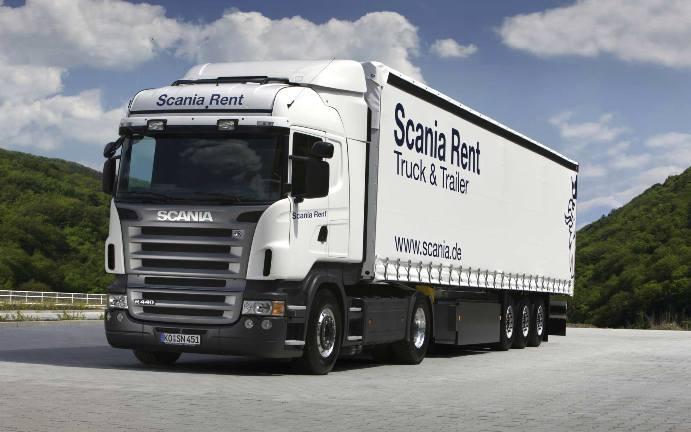 Бизнес идея: перевозка грузов по Украине