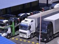 Россия надеется на временное возобновление грузоперевозок с Польшей