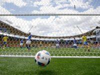 Футболист испанского клуба Eibar забил красивый гол в собственные ворота