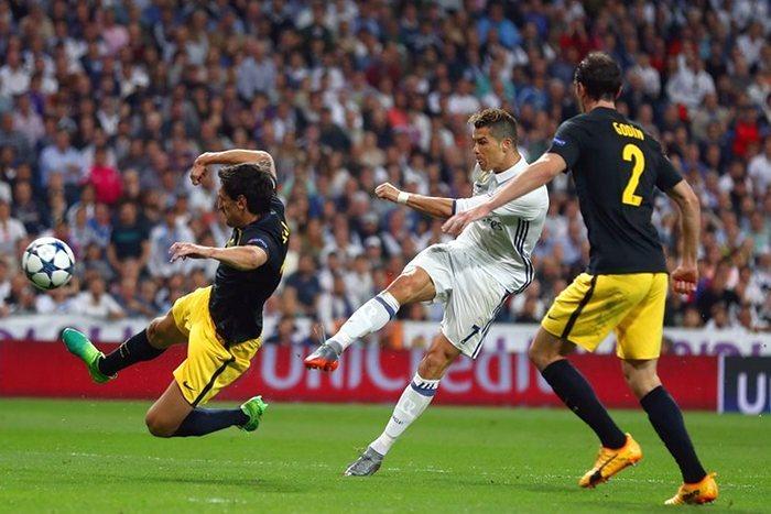Футболистам Реала пообещали 40 млн евро за победу в Лиге чемпионов и чемпионате Испании