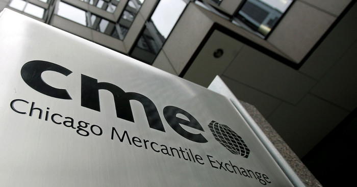 Фьючерсы на Bitcoin получили прохладный прием на бирже CME Group