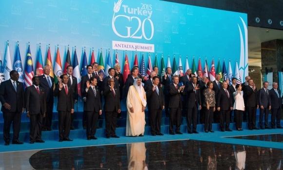 Страны G20 будут стремиться нарастить ВВП, сохранить структуру МВФ и бороться с безработицей