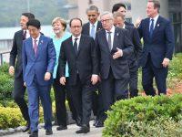 Санкции против России будут продлены в июне, – Дэвид Кэмерон на саммите G7