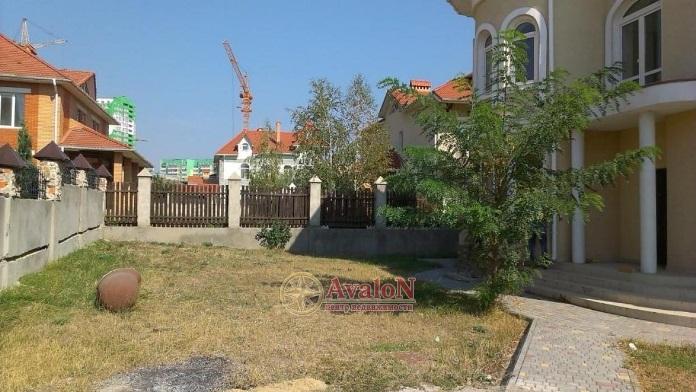 продажа домов в Одессе и области