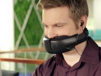 Гаджет молчания: как не кричать в общественном месте
