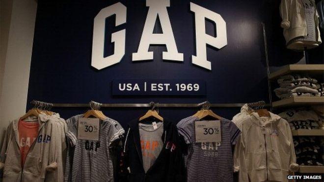 Gap планирует закрыть 175 магазинов в Северной Америке