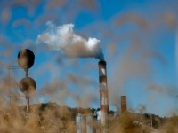 Верховный суд США блокирует новые инициативы в области загрязнения природы