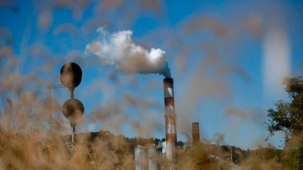 охрана окружающей среды в США