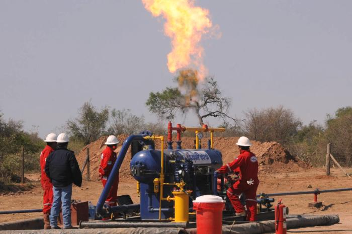 Боливия планирует нарастить добычу газа на треть