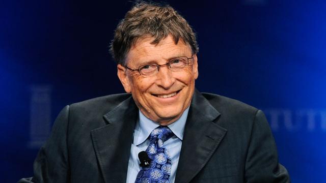 Рейтинг самых богатых людей на Земле - 2016 от Forbes
