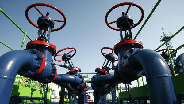 В 1 квартале Норвегия опередила Россию по поставкам газа в Европейский Союз