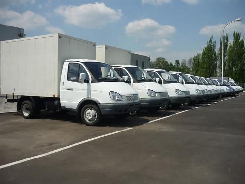 Бизнес идея: аренда автомобилей для грузоперевозок