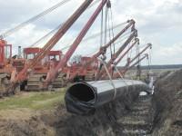 """Газпром будет строить """"Турецкий поток"""" по морю в обход Украины"""
