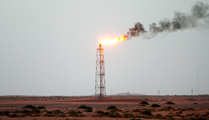 Газпром и Saudi Aramco подписали Меморандум о сотрудничестве в газовой сфере