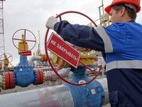 Газпром рассматривает введение «кризисного сценария» из-за одновременного похолодания в Европе и России