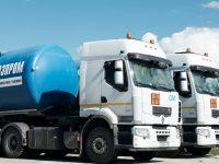 Газпром заключил сделку для развития рынка природного газа в Израиле