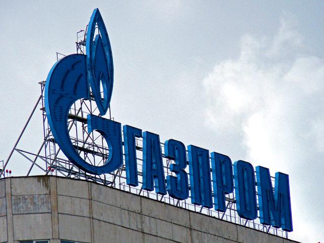 «Газпром» занимает рекордную долю на европейском газовом рынке