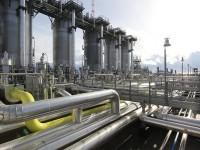 Кризис дает о себе знать: Газпром проведет первый аукцион по продаже природного газа