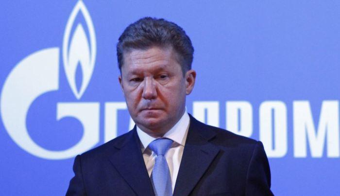 Россия прогнозирует рекордные поставки газа в Европу в 2016 году
