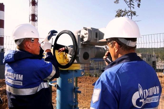 Турция оспаривает цену российского газа через международный суд
