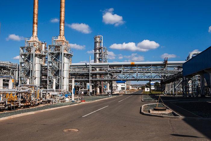 Газпром могут сильно потеснить на внутреннем рынке
