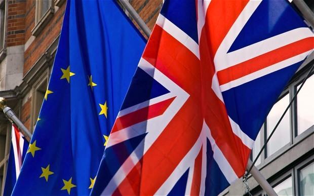 Великобритания получит статус ассоциированного партнера Евросоюза