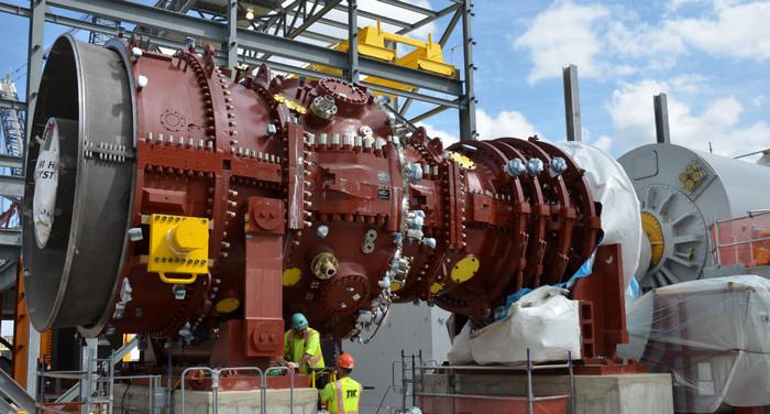 General Electric заключил крупный контракт с Мексикой