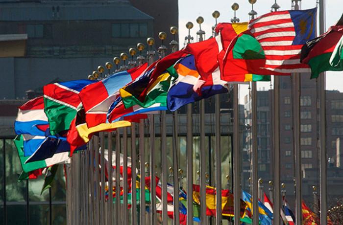 Генеральная Ассамблея ООН запретила ядерное оружие без поддержки членов НАТО