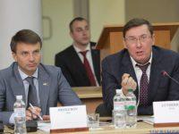 """Генеральная прокуратура Украины готова к конфискации $200 млн """"денег Януковича"""""""