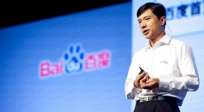 Генеральный директор Baidu: мы приветствуем иммигрантов