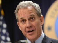 Генеральный прокурор Нью-Йорка расследует поддельные аккаунты в социальных сетях