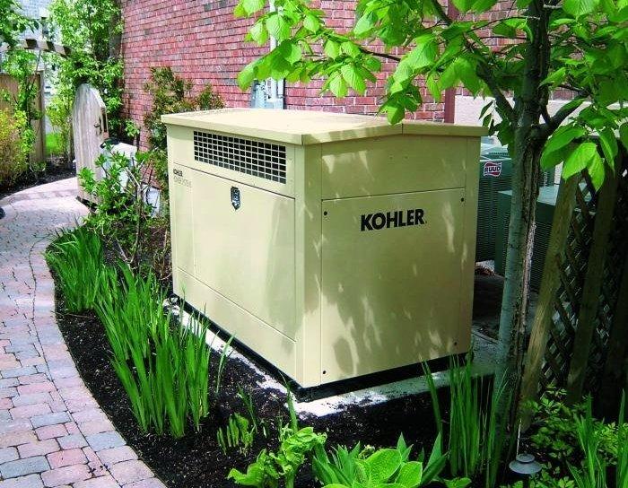 Бизнес идея: подключение и обслуживание дизельных генераторов