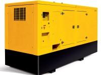 Дизельные генераторы: особенности и преимущества