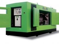 Топливные генераторы – ваша электронезависимость!