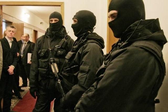 """Генпрокуратура проводит массовые обыски в подразделениях """"Укрзализныци"""""""