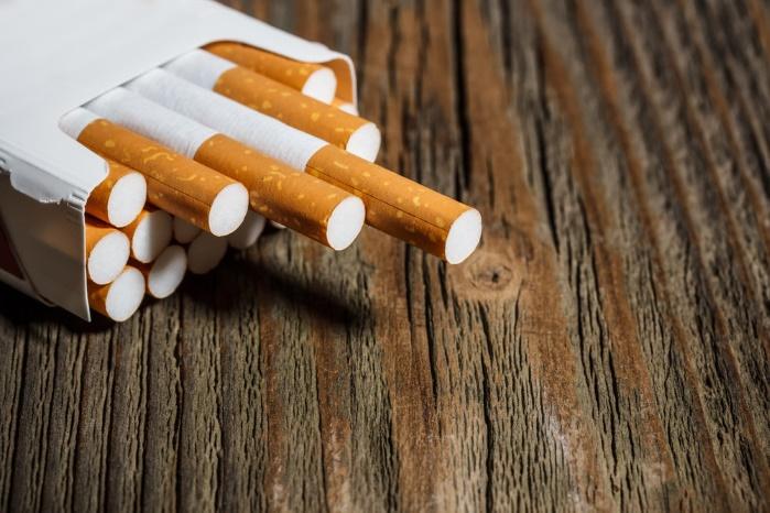 Генпрокуратурасообщила об уплате штрафа табачным монополистом