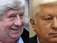 """Сходство прокуроров Викторов (ШОКиН и пШОНКа): """"Совпадение? Не думаю!"""""""